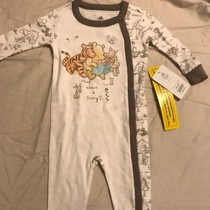 Disney Winnie the Pooh Sleepwear